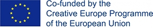 Co-funded by the Creative Europe Programme of the EU