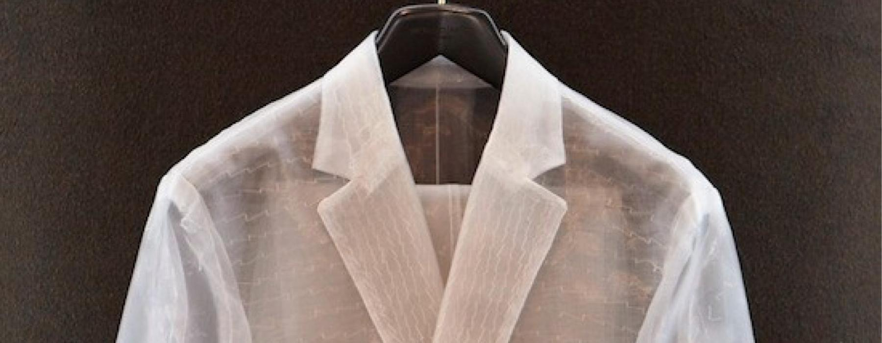 Suiting Nations, The Myth of the Englishman's Suit - Research Center for Material Culture